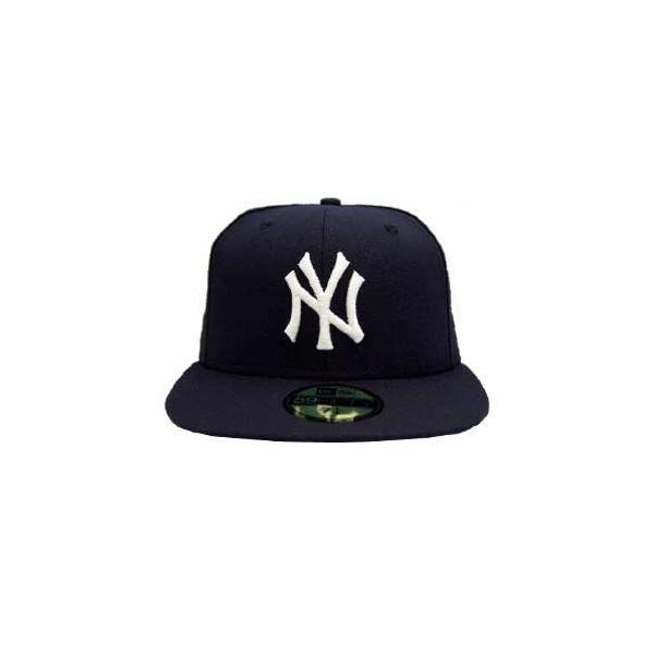 ニューエラ キャップ アンダーバイザー ニューヨークヤンキース ブルックリン ネイビー New Era Cap UNDER VISOR New York Yankees BROOKLYN|cio|02
