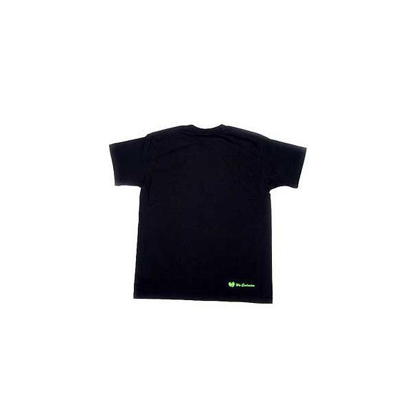 【SALE】WU-EXCLUSIVE WEX07SS01 S/S TEE BLACK ウーエクスクルーシブ WEX07SS01 S/S Tシャツ ブラック|cio|02