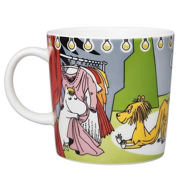 ARABIA Moomin