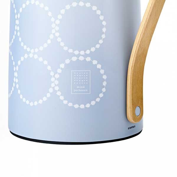 ステルトン stelton エンマ Emma バキュームジャグコーヒー mina perhonen ミナペルホネン tambourine タンバリン【送料無料】 |citron-g|07