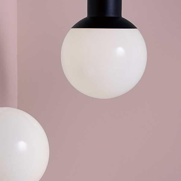 ART WORK STUDIO アートワークスタジオ Groove-ceiling Lamp グルーブシーリングランプ 電球なし AW-0515Z-BK ブラック |citron-g|04