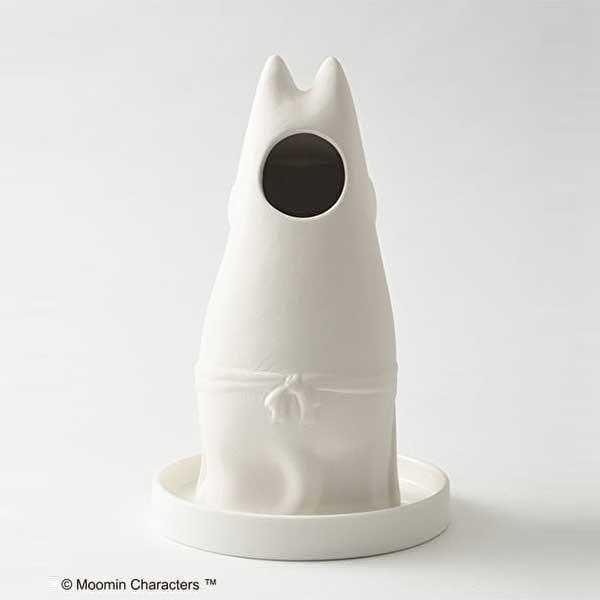 イデア idea ブルーノ MOOMIN×BRUNO パーソナル気化式加湿器 ママ BDE032-MAMA citron-g 03