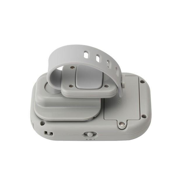 BabyHopper ベビーホッパー ベビーカー&ベビーキャリア用ポータブル扇風機 グレー CKBH05403|citron-g|04