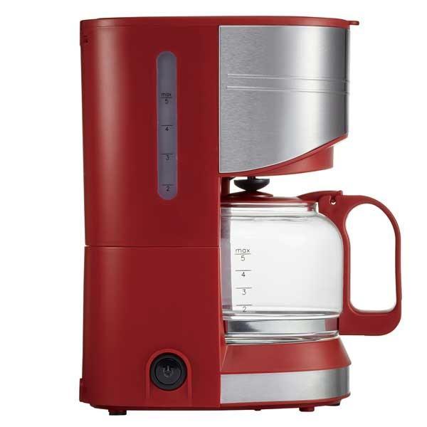 recolte レコルト Home Coffee Stand ホームコーヒースタンド レッド RHCS-1(R)  citron-g 04