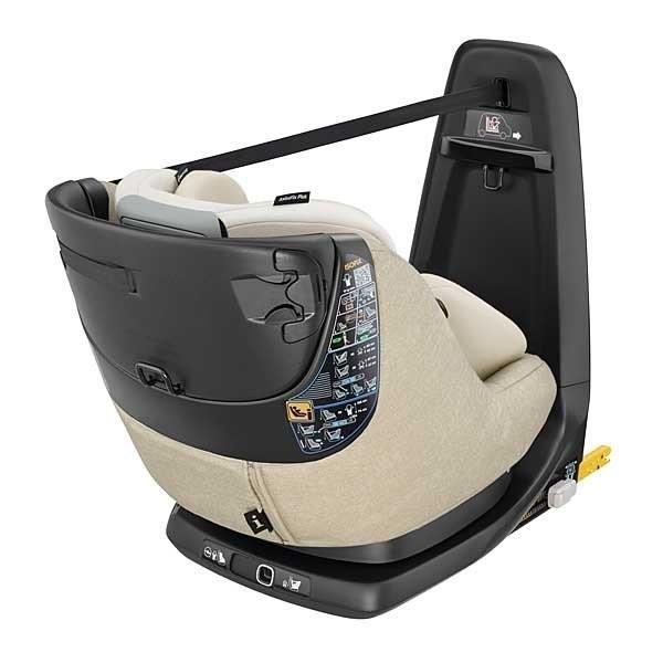 マキシコシ Maxi-Cosi アクシスフィックスプラス AxissFix Plus ノマドサンド QNY8025332130|citron-g|06