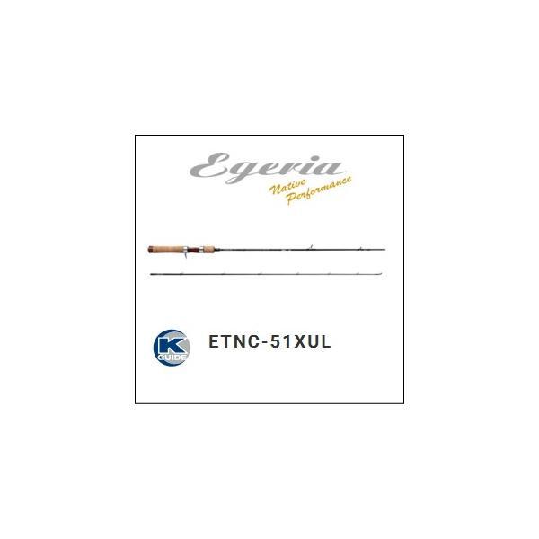 アングラーズリパブリック エゲリア ネイティブパフォーマンス ETVS-54XUL