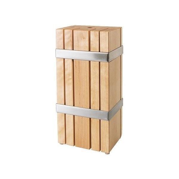 IKEA イケア 包丁立て バーチ a90174345 RETRATT
