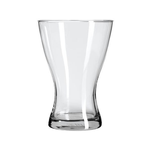 IKEA イケア 花瓶 クリアガラス d00276305 VASEN