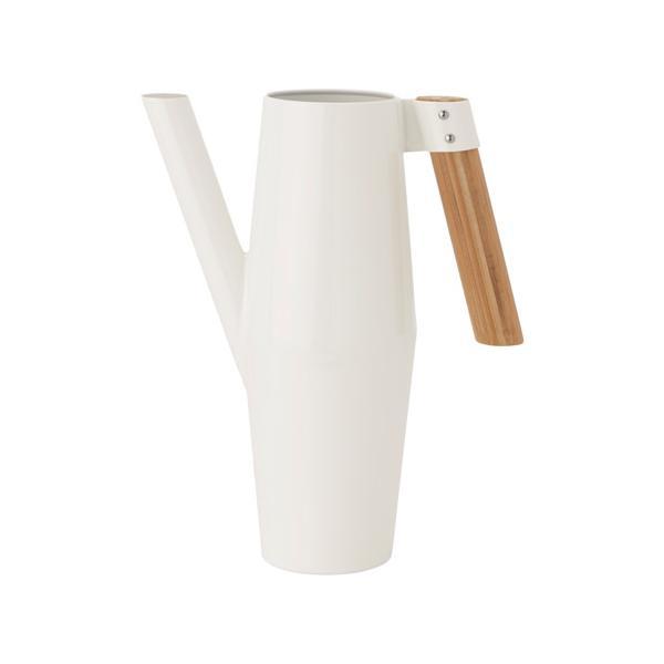 RoomClip商品情報 - IKEA イケア じょうろ ホワイト d10368069 BITTERGURKA