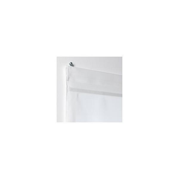 IKEA イケア ローマンブラインド ホワイト 120x160cm d60264205 RINGBLOMMA|clair-kobe|02