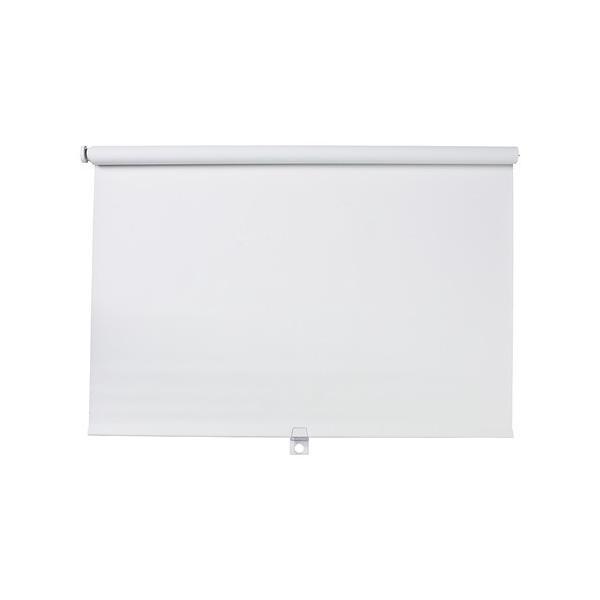 IKEA イケア 遮光ローラーブラインド ホワイト 120x195cm d80349303 TUPPLUR|clair-kobe