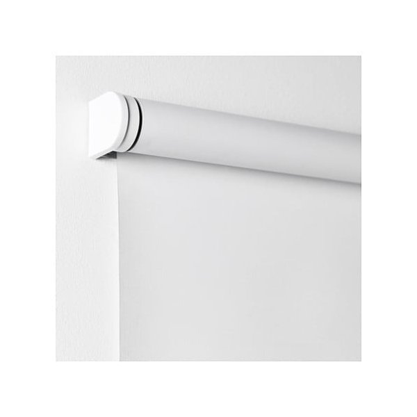 IKEA イケア 遮光ローラーブラインド ホワイト 120x195cm d80349303 TUPPLUR|clair-kobe|02