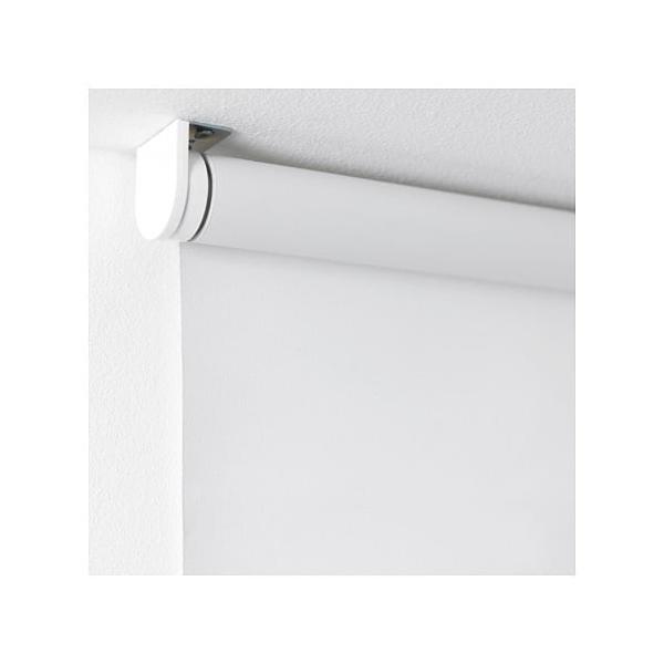 IKEA イケア 遮光ローラーブラインド ホワイト 120x195cm d80349303 TUPPLUR|clair-kobe|03