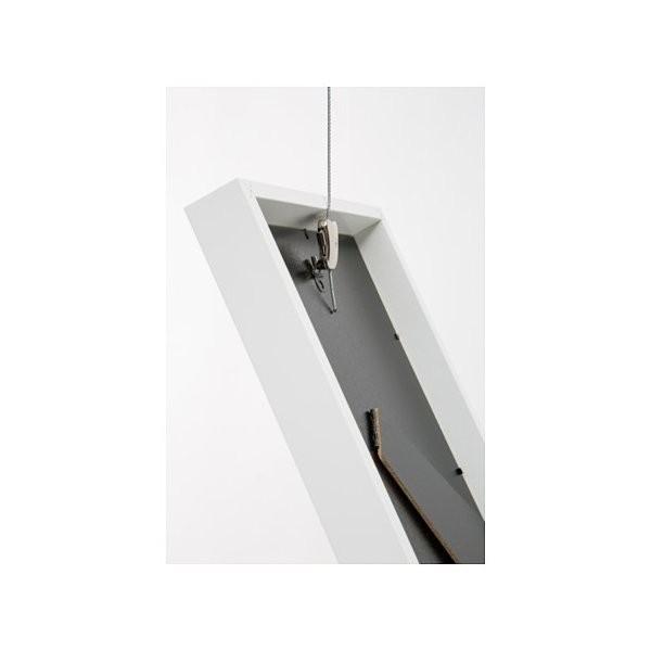 IKEA イケア ワイヤー ループ&調節可能フック付き スチール メタル d90352837 HAGHED|clair-kobe|04