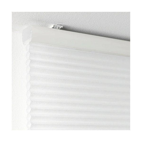 IKEA イケア 断熱ブラインド ホワイト 100x210cm d90376758 HOPPVALS|clair-kobe|04