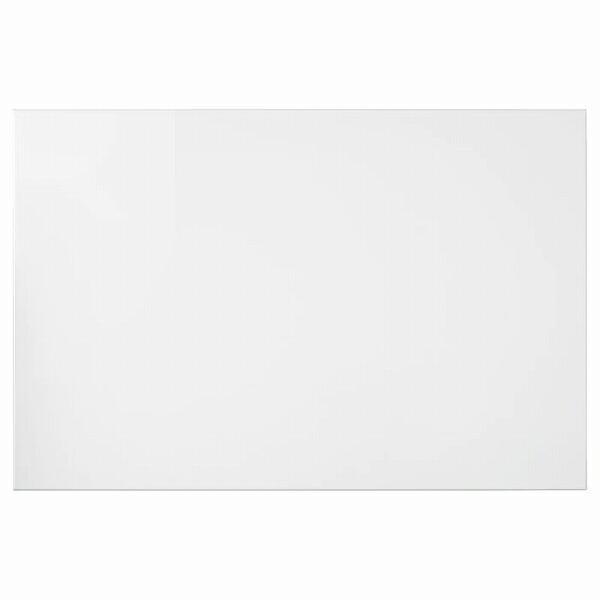 IKEA イケア メモボード ホワイト 白 40x60cm n50440365 SVENSAS clair-kobe