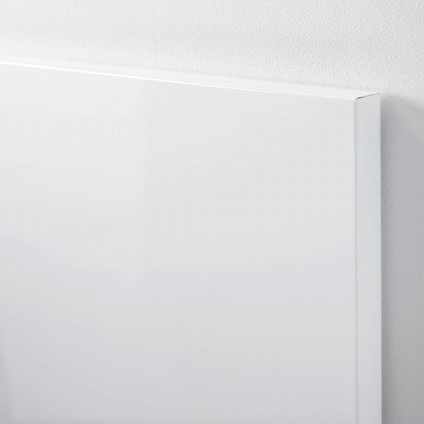 IKEA イケア メモボード ホワイト 白 40x60cm n50440365 SVENSAS clair-kobe 03