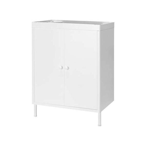IKEA イケア 洗面台 扉2枚 z00394224 DYNAN clair-kobe