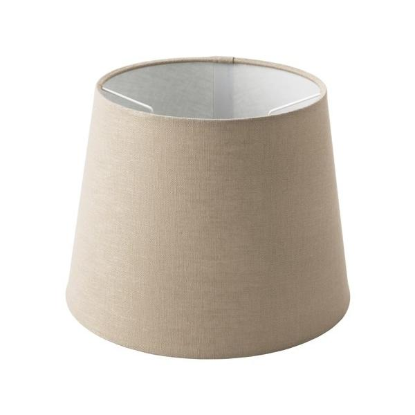 RoomClip商品情報 - IKEA イケア ランプシェード ベージュ 25cm z30328360 JARA