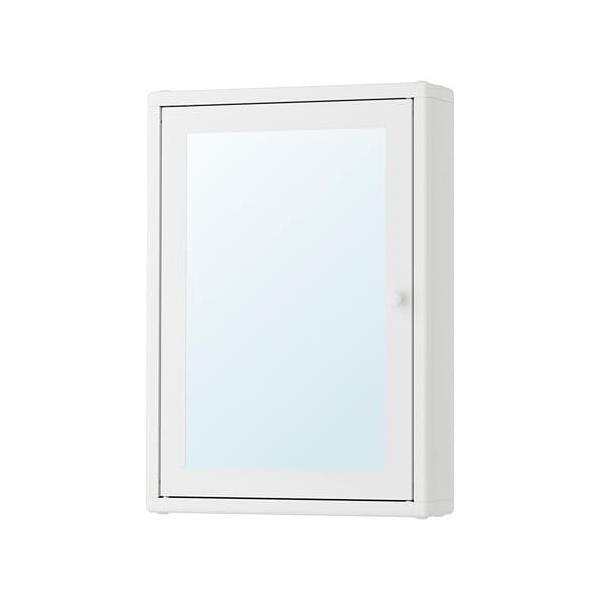 IKEA イケア ミラーキャビネット z60394221 DYNAN|clair-kobe