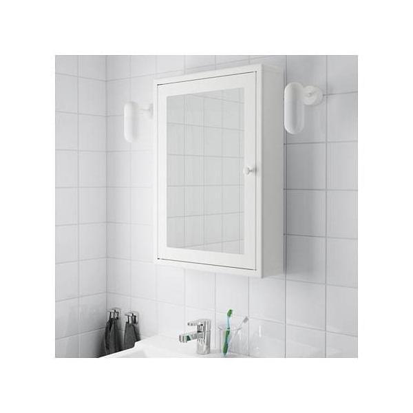 IKEA イケア ミラーキャビネット z60394221 DYNAN|clair-kobe|02