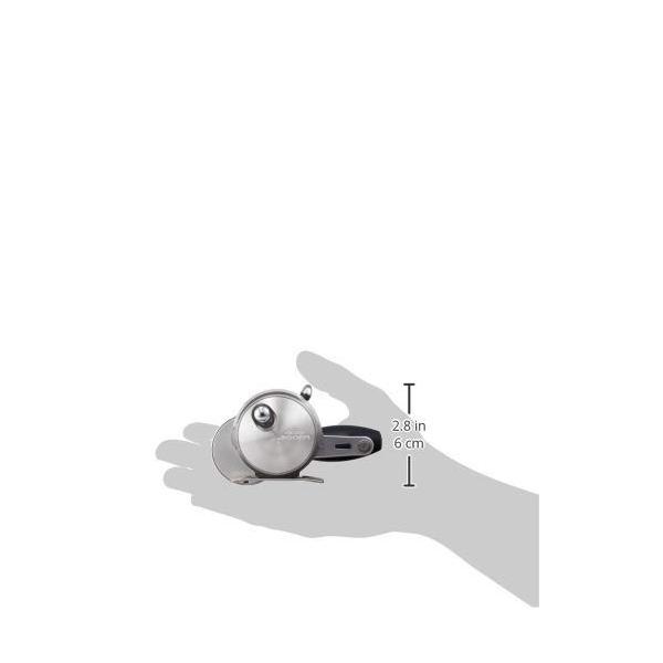 シマノ (SHIMANO) ベイトリール ジギング 17 オシアジガー 1000HG 右ハンドル