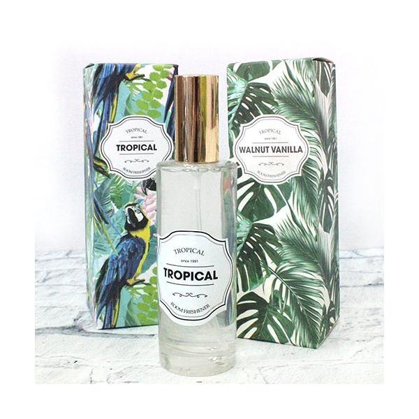 ハワイ スプレー 雑貨 トロピカル ルームフレッシュナー ルームスプレー ハワイの香り 癒し clara-hawaii