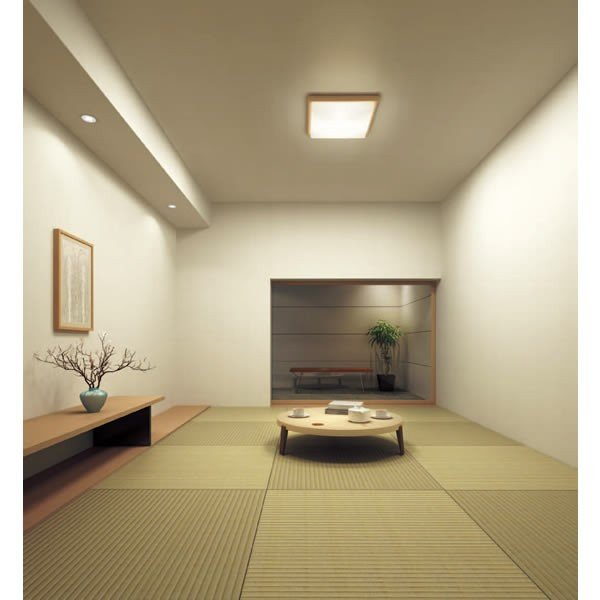 (在庫有 即納) 照明器具 おしゃれ パナソニック 照明器具 LED 和風 シーリングライト 和室 LSEB8024 後継品 LSEB8024K 〜10畳 clasell 03