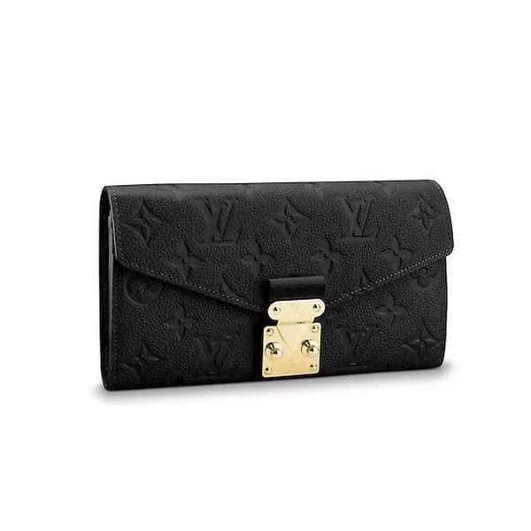 Louis Vuitton ポルトフォイユメティス 長財布