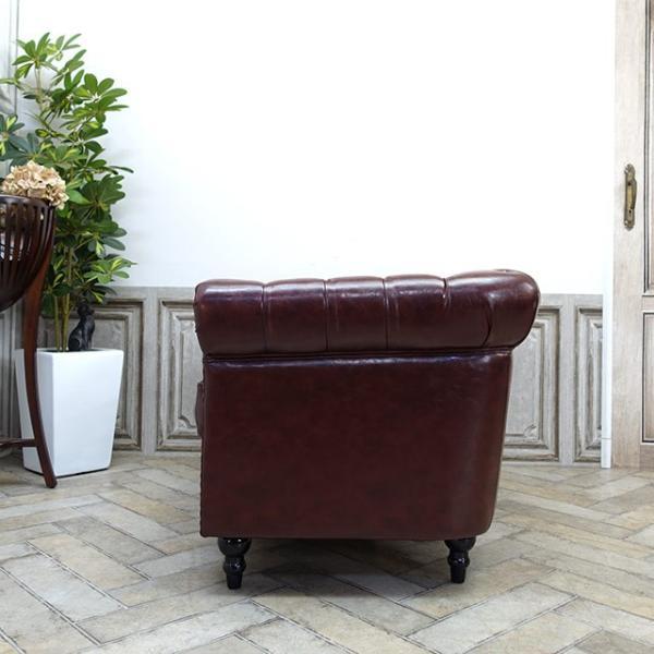 ダブルソファ ヴィンセント 長椅子 アームソファ 英国 イングランド アンティーク ヴィンテージ ハイグレード レトロ シャビー VC2P56K|classic-de-modern|07