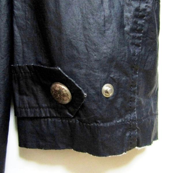 JOE SAN ジョーサン ナイロンジャケット ナイロンジャケット ネイビー 紺 M メンズ  中古 27002951|classic|03
