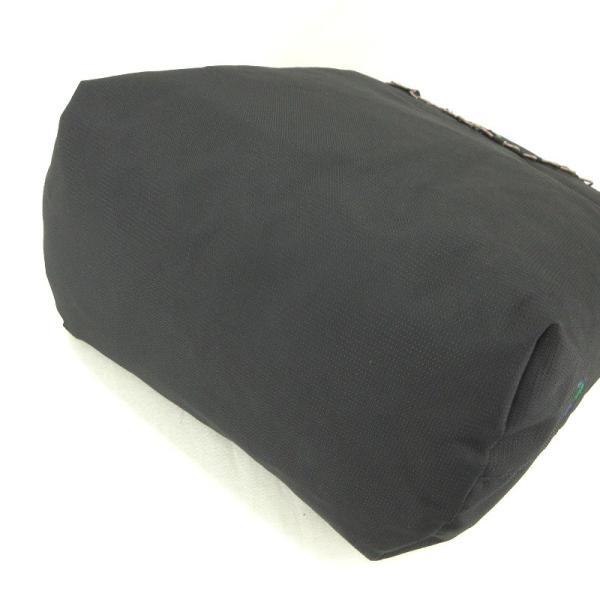 KLATTERMUSEN クレッタルムーセン トートバッグ Baggi 2WAY バギー ショルダーバッグ ブラック 黒  バッグ 鞄  中古 90000257|classic|05