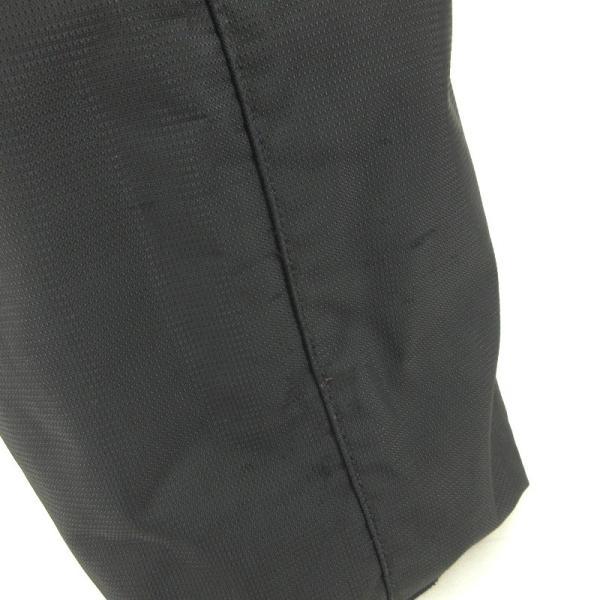 KLATTERMUSEN クレッタルムーセン トートバッグ Baggi 2WAY バギー ショルダーバッグ ブラック 黒  バッグ 鞄  中古 90000257|classic|07