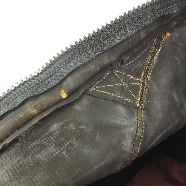 KLATTERMUSEN クレッタルムーセン トートバッグ Baggi 2WAY バギー ショルダーバッグ ブラック 黒  バッグ 鞄  中古 90000257|classic|08