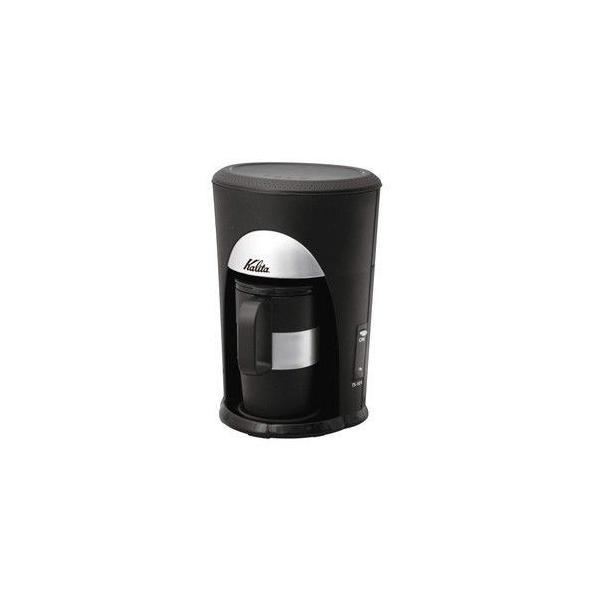カリタ kalita コーヒーメーカー TS-101N #41121 家庭用 コーヒーマシン