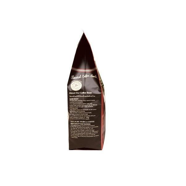 コーヒー 珈琲 ブラジルサントス ディープストロングロースト シングルオリジン コーヒー豆 8.8oz 250g 豆 or 挽|classicalcoffee|02