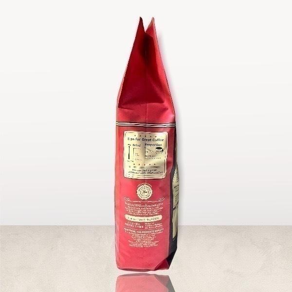 コーヒー 珈琲 コーヒー豆 2kg プレミアム ブレンド コーヒー 1.1lb 500g 4個セット 豆 or 挽|classicalcoffee|03