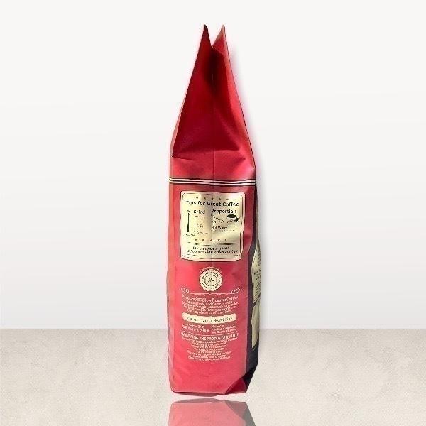 コーヒー 珈琲  コーヒー豆 2kg アメリカン ブレンド コーヒー 1.1lb 500g 4個セット 豆 or 挽|classicalcoffee|03