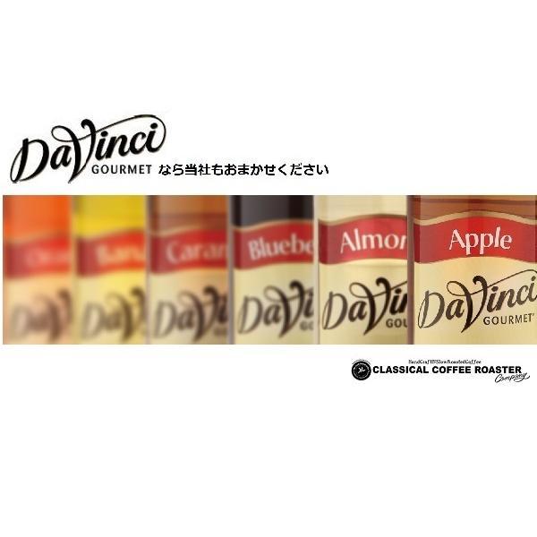 ダヴィンチ フレーバーシロップ キャラメル CARAMEL  750ml Davinci|classicalcoffee|02