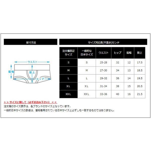 3枚パンツセット GX3/ジーバイスリー SUPER SOFT グラデーション ボクサーパンツ|cleaclea|12