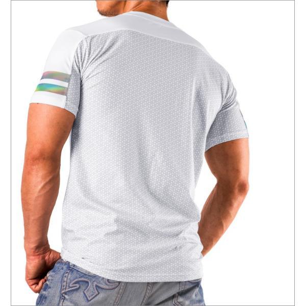 GX3/ジーバイスリー SPORTS air ロゴ Tシャツ cleaclea 11