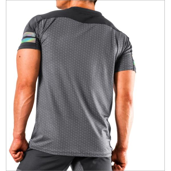 GX3/ジーバイスリー SPORTS air ロゴ Tシャツ cleaclea 13