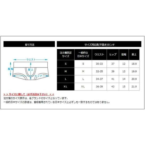 3枚パンツセット GX3/ジーバイスリー ULTRA SKIN カラーパネル ボクサーパンツ|cleaclea|14