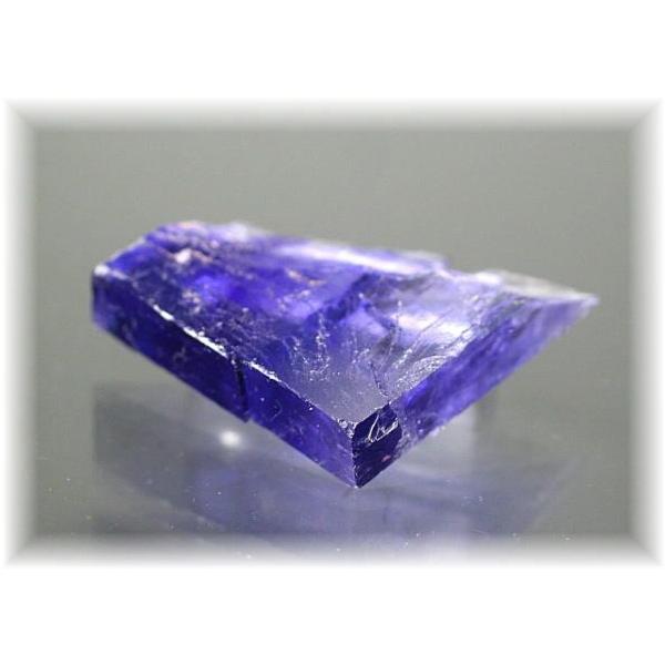 アメリカ・ニューメキシコ州産ブルーハーライト【Blue_Halite-06】