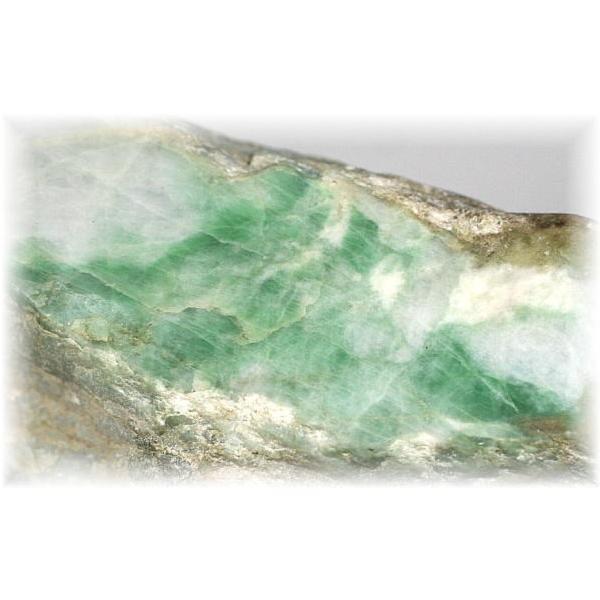 糸魚川産翡翠原石 【ITOIGAWAHISUI-801IS】