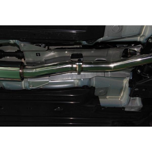 WRX STI VAB S4 VAG CLEIB クレイブ オリジナルステンマフラー|cleib|04