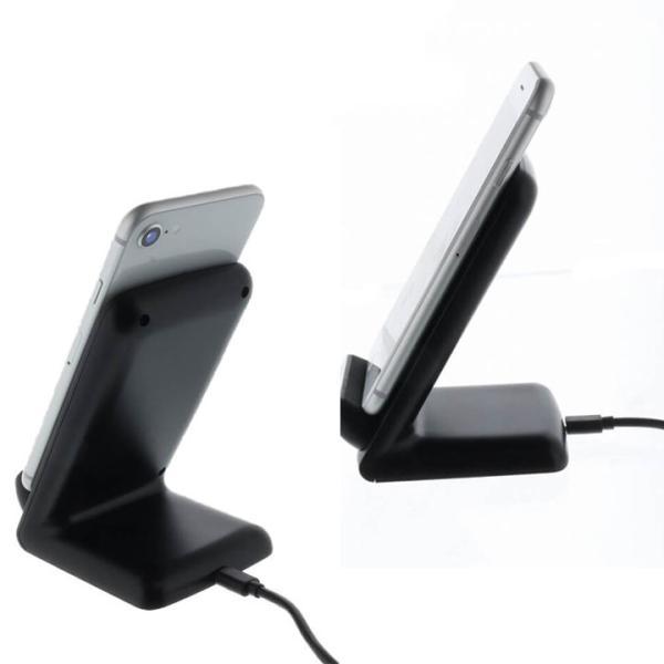 Qi チー ワイヤレス充電器 WiDock iPhone8 iPhone8Plus iPhonex スマートフォン スマホ ワイヤレス 宅配便送料無料 clicktrust 05
