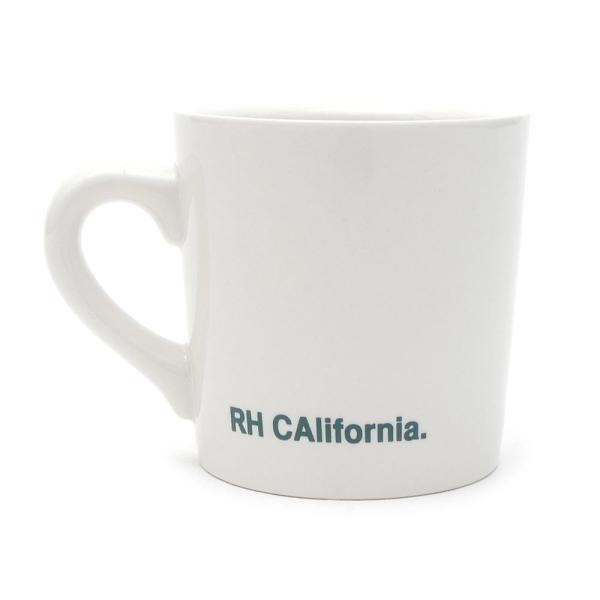 RHC Ron Herman(ロンハーマン)  RH Pantone Mug (マグカップ)  290-003930-017x【新品】(グッズ)|cliffedge|03