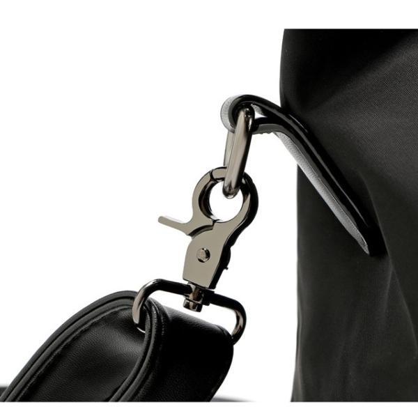 【送料無料】ヴィクトリアシークレット バッグ VICTORIA'S SECRET ビクトリア ピンク ボストンバッグ ショルダーバッグ 2way PINK climb-f 05
