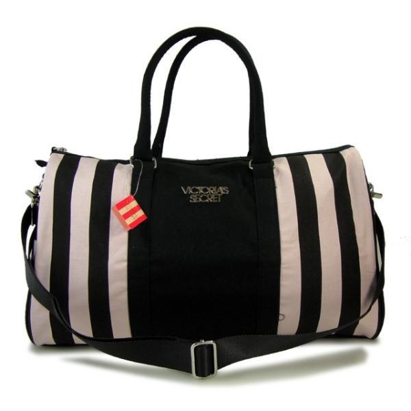 ヴィクトリアシークレット バッグ VICTORIA'S SECRET ボストンバッグ ジムバッグ 旅行バッグ 大きめ|climb-f